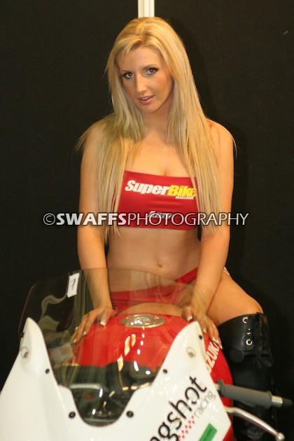 Superbike Show 2007 - Alexandra Palace