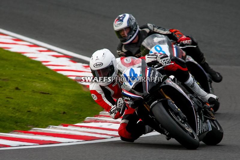 TTC Round 03  2012 - Oulton Park May 2012
