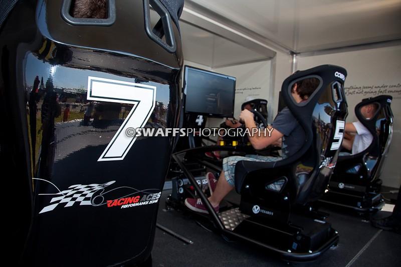 TTC 2012 - Snetterton 300  May 2012