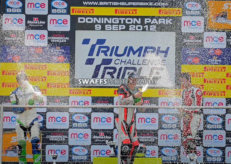 TTC 2012 -Donnington Park September 2012