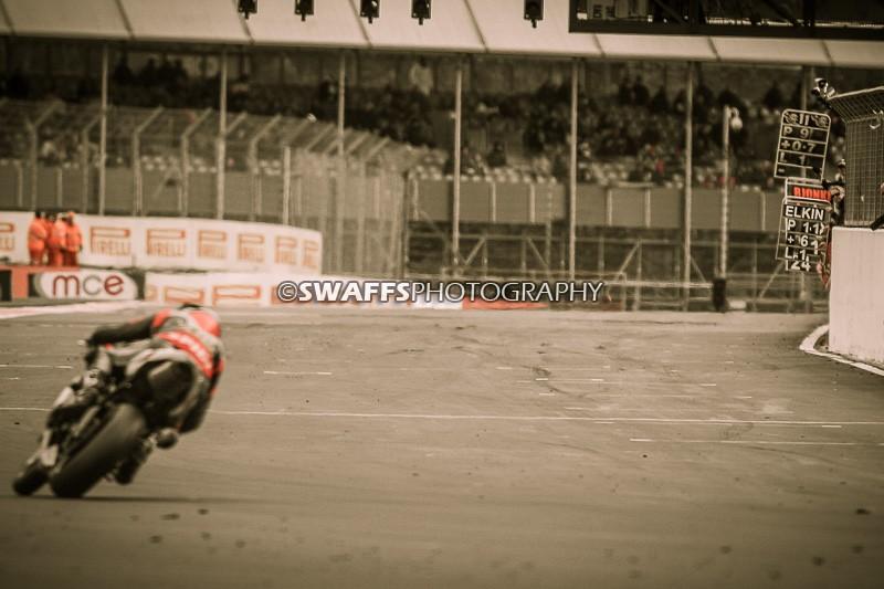 TTC 2012 - Silverstone September 2012