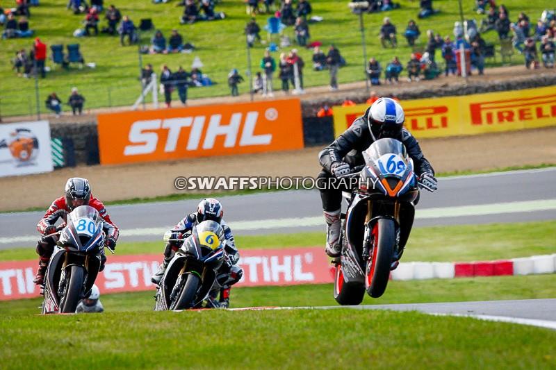 TTC 2012 - Brands Hatch October 2012